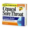 Alert Services - Throat Relief