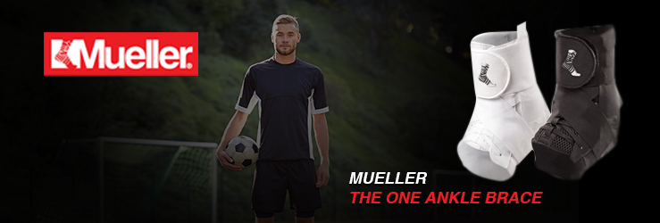 Mueller One Ankle Brace