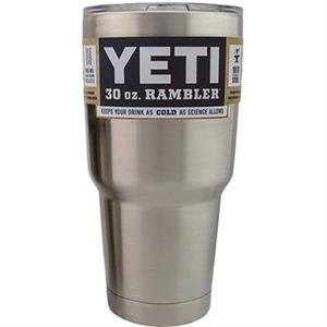 Yeti Rambler Sale >> Yeti Rambler 30 W Lid Buy 4 For 100 Sale